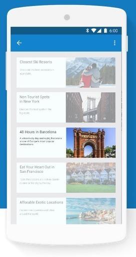 Google proposera AMP (Accelerated Mobile Pages) en février 2016 : un boost SEO éventuel ? - Actualité Abondance | Webmarketing - SEO | Scoop.it