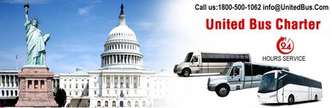 Virginia Charter Bus Rental Services   Virginia Charter Bus Rental Services   Scoop.it