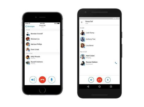 Facebook Messenger globally rolls out Group Calling   Tools You Can Use   Scoop.it