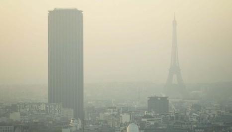 J'ai créé la webradio COP21 pour couvrir les dessous de l'événement : un ovni salvateur | Home | Scoop.it