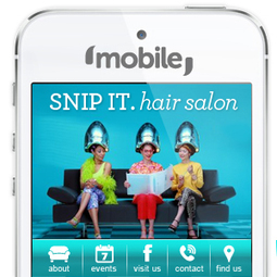 Mobile Website Builder | Conduit Mobile | CMS News | Scoop.it