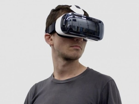 Samsung's Gear VR out in December, plus Project Beyond 3D camera system announced | Stuff | New Technology | Scoop.it