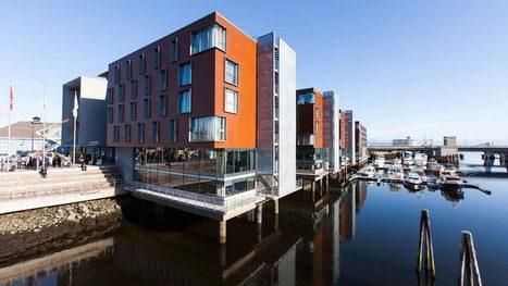 ZBW MediaTalk   Die #emtacl15 in Trondheim: Spielerischer Umgang mit neuen Technologien in Bibliotheken   innovative libraries   Scoop.it
