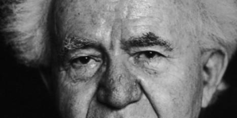 JFK's May 18, 1963 Letter to Jew Terrorist David Ben-Gurion | David Ben-Gurion | Scoop.it