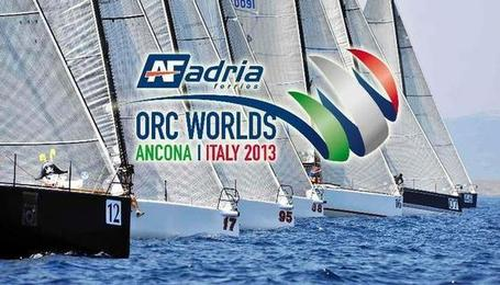 Excitement building for upcoming ORCi World Championship | Le Marche another Italy | Scoop.it