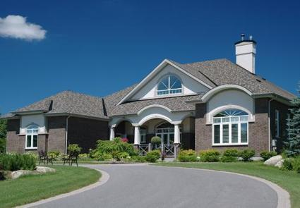 stunning big houses exterior design image ideas | Real Estate | Scoop.it