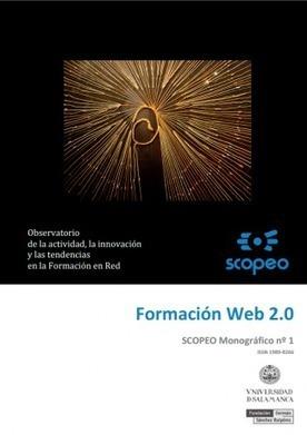 Formación Web 2.0 | El rincón de mferna | Scoop.it