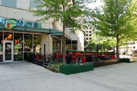Midtown Atlanta Spells Walkability! | Midtown Atlanta Conversations and Condos | Scoop.it