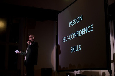 Mike Press – PKN Vol 2 | Creative Dundee | ICT in Scottish Education | Scoop.it