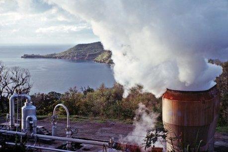 Plutôt que d'investir dans la géothermie, le gouvernement vend la seule centrale du pays au privé   Economie Responsable et Consommation Collaborative   Scoop.it