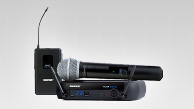Review: Shure PGXD2 Wireless Microphone   Stage Vocal Microphones   Scoop.it