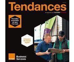 Le digital comme source de bien-être au travail | Orange Business Services | bien-être au travail | Scoop.it