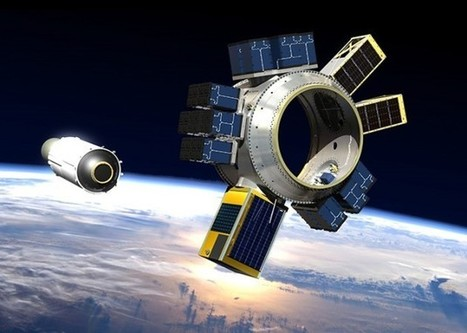 Spaceflight makes it easy for feds to buy a launch | The NewSpace Daily | Scoop.it