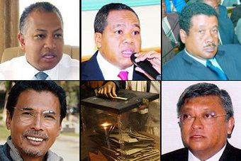5 candidats en lice pour la présidentielle malgache - Linfo.re | politique à Madagascar | Scoop.it