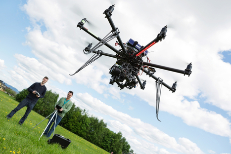 FAA says Realtors who fly drones to shoot listing photos are not hobbyists  | Inman News | Luxury Real Estate Auctions | Scoop.it