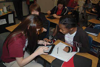 Promote Good Digital Citizenship: 10 Ideas For Rich Academic Student Discussion Online | Tech Learning | Digital Citizenship for Students, Teachers, and Parents | Scoop.it