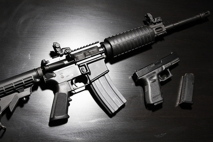 9 Things You Didn't Know About the Second Amendment | Criminal Justice in America | Scoop.it