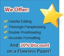 Professional Proofreading Services | The Professional proofreading | Scoop.it