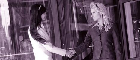 Business Networking şi Eticheta în Afaceri - Curs Open | Traininguri | Scoop.it