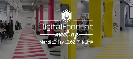 Le phénomène cuisine et nouvelles techno décrypté par DigitalFoodLab   Geek & Food.fr   Fil GL   Scoop.it