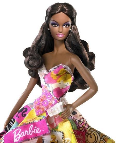 Women's Group Help Barbie Go Natural For The Holidays   Les choix de Charlotte, 9 ans   Scoop.it
