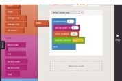 Hopscotch iPad app looks to teach building blocks of coding to girls | Technology in Art And Education | Scoop.it