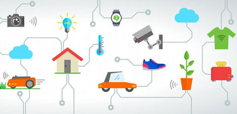 Les défis de l'Internet des objets | Internet of Things & Innovation | Scoop.it