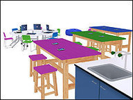 BBC News - Students can enter virtual world to test school design | Augmented learning | Scoop.it