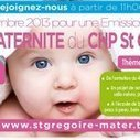 Projet de naissance, positions d'accouchement, compétences du ... | Titis Doudous | Scoop.it