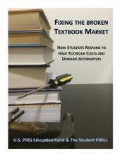 Fixing the Broken Textbook Market | U.S. PIRG | EL | Scoop.it