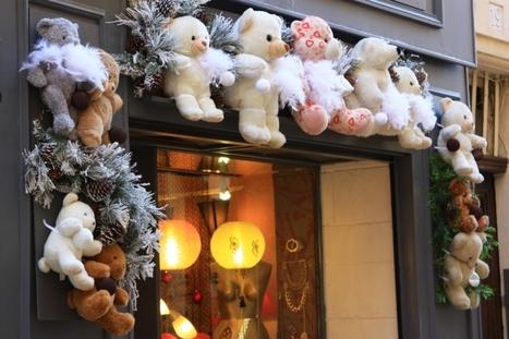 Idées de sorties en Vaucluse pour le 24 décembre | Family tourism, outdoor activities - Tourisme en famille, activités de plein air | Scoop.it