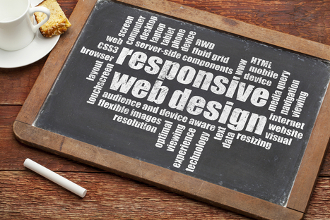How To Make Faster Responsive Sites | Faster Web Sites | Scoop.it