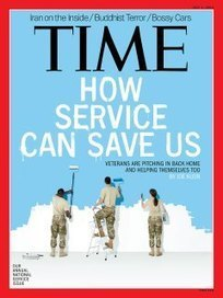 Can Service Save Us? | TIME.com | Mediocre Me | Scoop.it