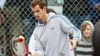 Murray backs Scots tennis centre | Culture Scotland | Scoop.it