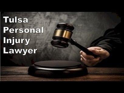 Personal Injury Lawyer Tulsa 918-921-8777 | Tulsa Personal Injury Attorney | TopRankingVideos | Scoop.it