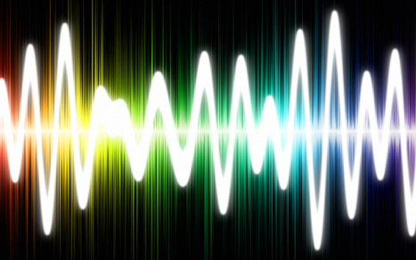 Are Sound Waves the Future of Mobile Marketing? | Sound For Your Brain | Scoop.it