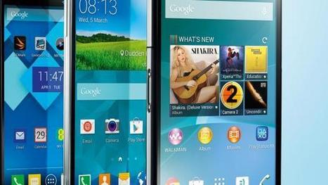 56 BEST Android apps for phones and tablets - Expert Reviews | Merimobiles | Scoop.it