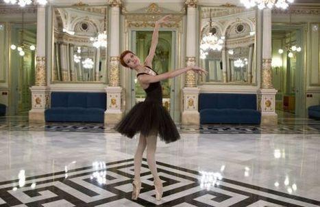 La crisis del ballet de Moscú viaja al norte | Terpsicore. Danza. | Scoop.it