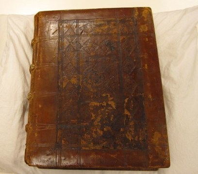 medieval bookbindings | Blogs about medieval manuscripts and early print | Scoop.it