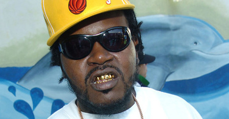 Trick Daddy Stepped To Lil Wayne & Got Him Kicked Out Of King Of Diamonds? [PHOTOS] | MzMaDeAz Rants 'N' Raves | Scoop.it