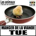 Sur Arte   Végétarisme, alternative alimentaire   Scoop.it