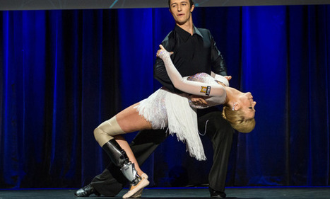 The future of artificial limbs | Future Technology Based On Today's Trends | Scoop.it