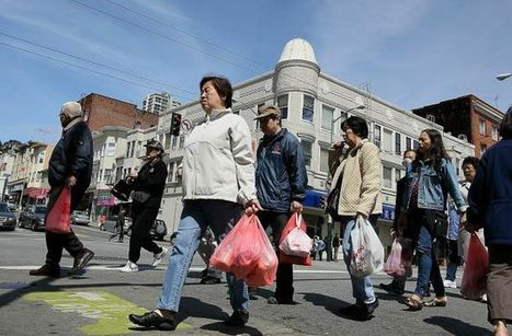 YAHOO... California becomes first state to ban plastic bags! | CSR - Corp. Social Responsibility | Scoop.it