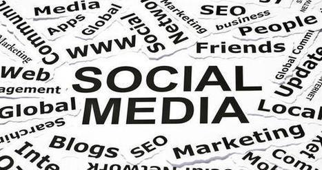 Les médias sociaux facilitent la relation de proximité avec ses clients | L'Atelier: Disruptive innovation | Advertising Maniacs | Scoop.it