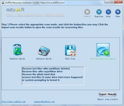 Partition recovery software | Partition recovery software | Scoop.it