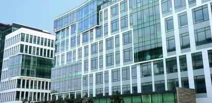 Bureaux: mises en chantier en recul en Rhône-Alpes - Lyon Pôle Immo | Projet immobilier | Scoop.it