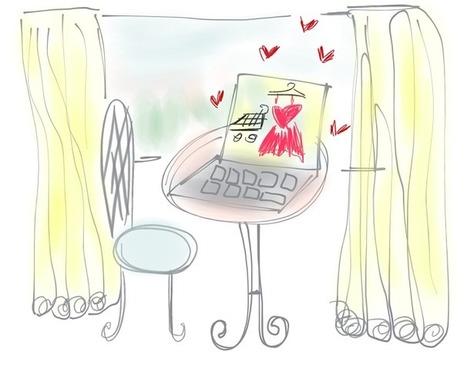 Siti shopping online: tra fashion, design e handmade | Encanthè lifestyle blog | Life style | Scoop.it