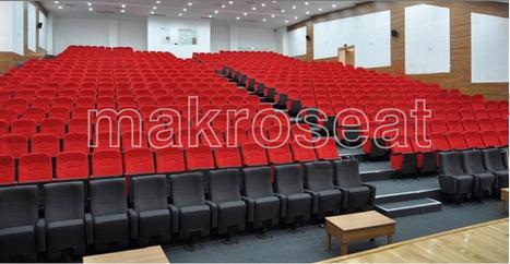 Konferans koltukları   Fikret Seyfi   Scoop.it