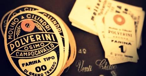 Healthy Pasta from Le Marche: FiberPasta, Monsano | Vertical Farm - Food Factory | Scoop.it