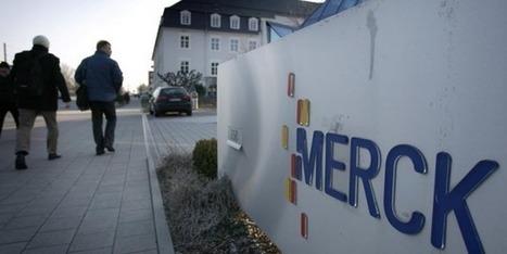 Merck veut supprimer près de 500 postes en France après la perte de brevets | Politique Français | Scoop.it
